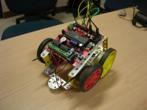Dc motor velocity control robot odometry and path for Best dc motors for robots